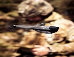 """العرب اليوم - اسقاط مسيّرة أطلقها مسلحو إدلب باتجاه قاعدة """"حميميم"""" في سوريا"""