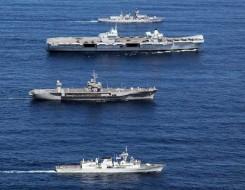 العرب اليوم - وزارة الدفاع الروسية تعلن عن إنقاذ سفينة كانت تبحر تحت علم بنما في خليج غينيا