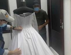 العرب اليوم - نصائح لاختيار فساتين الزفاف فى الشتاء
