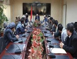 العرب اليوم - التحالف العربي ينشر مقاطع مصورة لاستهدافه عناصر وآليات تابعة للحوثيين في العبدية اليمنية