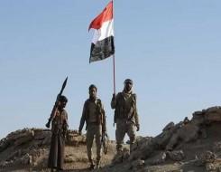 العرب اليوم - الأمن اليمني يفكك خلية إرهابية حوثية في أبين ويضبط عناصرها