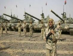 العرب اليوم - تحالف دعم الشرعية يعلن عن مقتل 150 حوثياً وتدمير 13 آلية للميليشيات