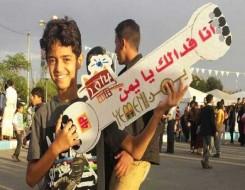 العرب اليوم - اليمنيون يبتهجون بالعيد في عدن وتعز رغم الحرب والفقر
