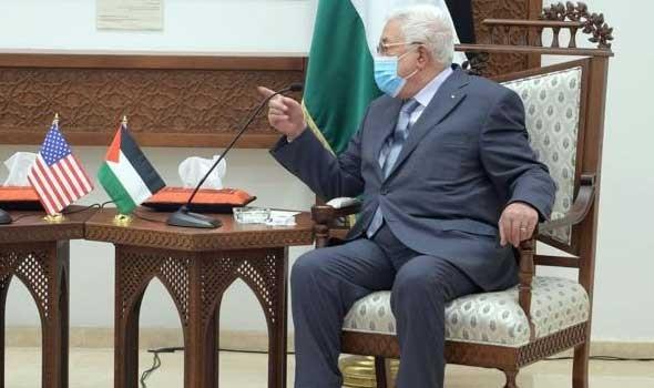 السلطة الفلسطينية تطالب السودان بتسليمها أموال «حماس» المصادرة