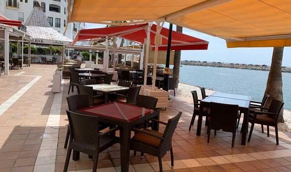 أشهر المطاعم الإيطالية في مدينة جدة