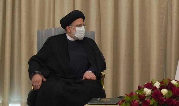 الرئيس الإيراني يعلن عن الحضور الأمريكي في أفغانستان لم يجلب إلا الدمار لهذا البلد