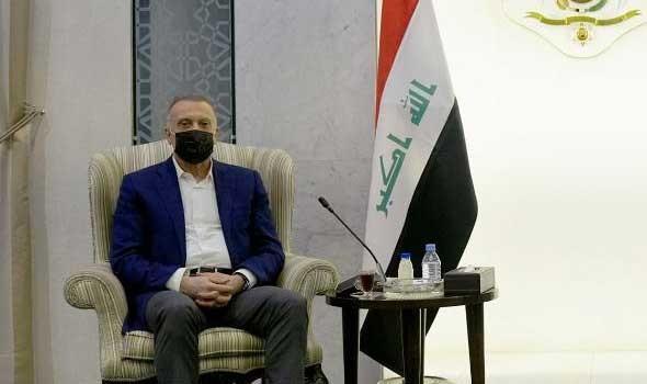 الكاظمي يوجه رسالة إلى الشباب العراقي بشأن الانتخابات التشريعية