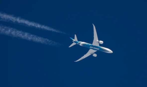مادة جديدة تقلل ضوضاء محرك الطائرة وتحسن راحة الركاب