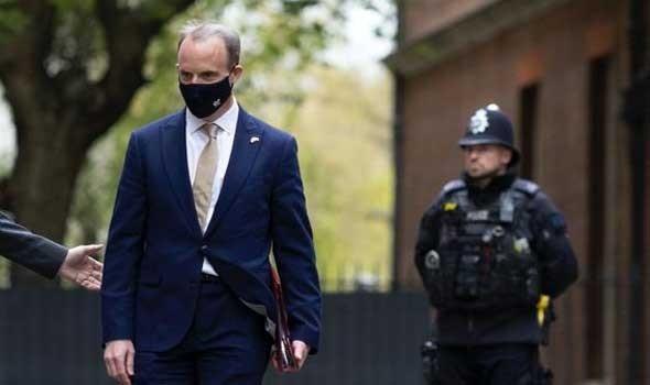 بريطانيا تفرض عقوبات على خمسة أشخاص تتهمهم بالفساد بينهم مسؤول عراقي سابق