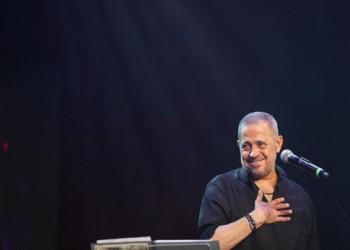 """العرب اليوم - جورج وسوف يصف حفله الأول في السعودية بـ""""ليلة من العمر"""""""