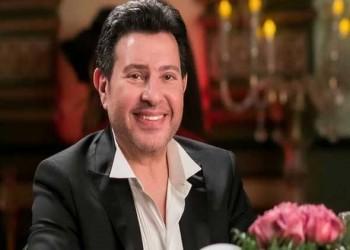 العرب اليوم - الفنان هاني شاكر يستعد لدخول مجال التمثيل للمرة الأولى