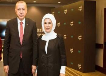 العرب اليوم - أردوغان يطالب البرلمان بتمديد صلاحيته في تنفيذ عمليات عسكرية في سوريا والعراق