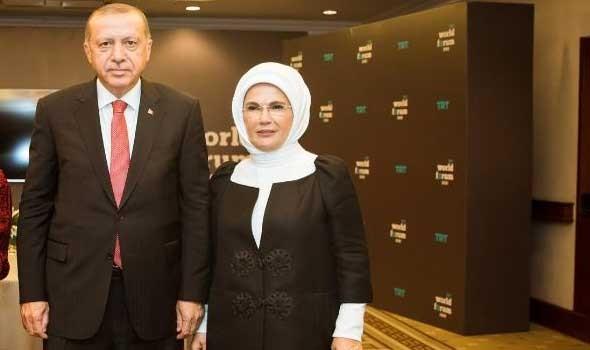 """العرب اليوم - أردوغان يتعهد بإنقاذ بحر مرمرة من """"مخاط البحر"""""""