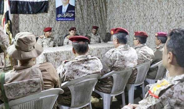 العرب اليوم - حراك واسع لحل الأزمة اليمنية لوقف الحرب وتعنّت حوثي