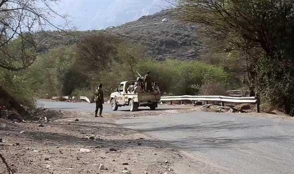 """العرب اليوم - الجيش اليمني يعلن مقتل قيادات ميدانية من """"الحوثيين"""" في مأرب"""