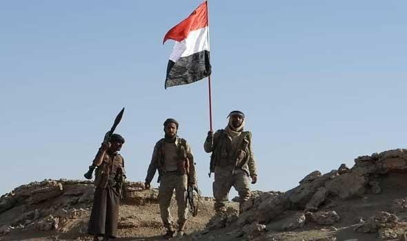 العرب اليوم - الجيش اليمني يكبد مليشيا الحوثي خسائر كبيرة فى الأرواح بمأرب