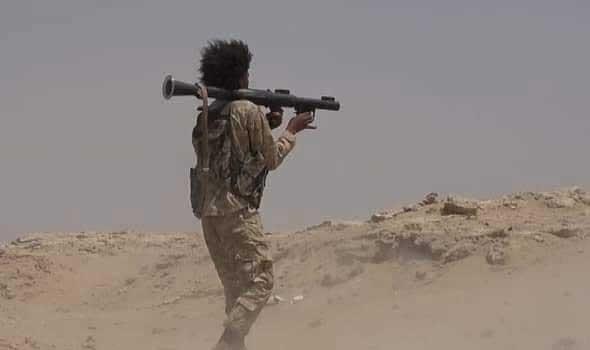 العرب اليوم - التحالف بقيادة السعودية يعلن تصفية أكثر من 100 حوثي في مأرب