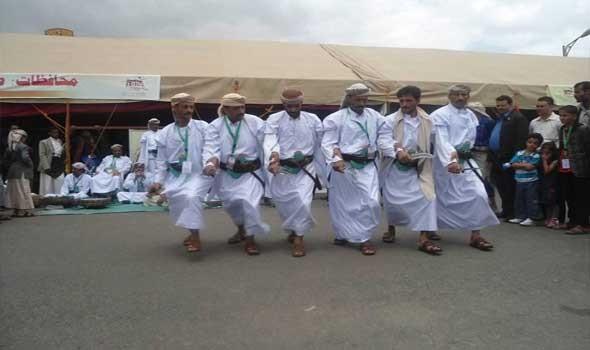العرب اليوم - الموسيقى تعود إلى حضرموت اليمنية لترسل عبر الفن رسالة سلام ولتقاوم طبول الحرب
