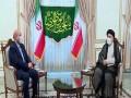 العرب اليوم - التلفزيون الإيراني يعلن فوز رئيسي في الانتخابات الرئاسية بنسبة 62 % من الأصوات