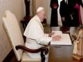 العرب اليوم - البابا فرنسيس يلتقى قادة كنائس لبنان اليوم في الفاتيكان