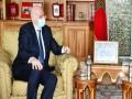 العرب اليوم - رئيس الفيفا يؤكد أن اتفاقيات إبراهيم قد تؤدي إلى مشاركة إسرائيل في استضافة كأس العالم لكرة القدم