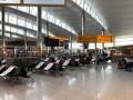 العرب اليوم - مطار دبي يتوقع زيادة حركة المسافرين مع تخفيف الإمارات قيود السفر
