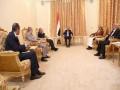 العرب اليوم - رئيس لجنة الشئون الدولية يؤكد أن روسيا تدين هجمات جماعة الحوثي ضد السعودية