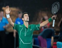 العرب اليوم - نوفاك  ديوكوفيتش يغادر الأولمبياد من دون ميدالية للمرة الثالثة على التوالي