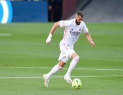 العرب اليوم - كريم بنزيما يواصل التألق مع ريال مدريد برقم قياسي جديد