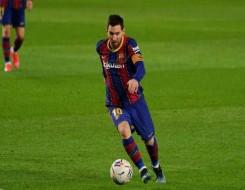 العرب اليوم - برشلونة يعلن في بيان رسمي أن ميسي سيغادر النادي بسبب عقبات اقتصادية وهيكلية في مفاوضات التجديد