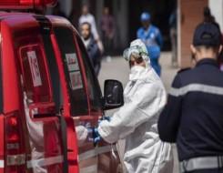 العرب اليوم - العراق يسجّل أقسى حصيلة وبائية هذا الشهر بنحو 10 آلاف إصابة لكرونا