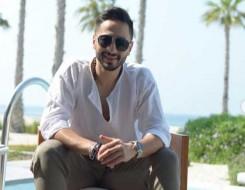 """العرب اليوم - حمادة هلال يقدم مسلسل """"المداح – حرب الشياطين"""" في رمضان 2022"""
