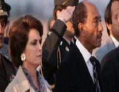 العرب اليوم - رحيل جيهان السادات زوجة الرئيس التي إختارت أن تُكمل طريق زوجها
