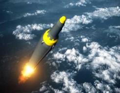 العرب اليوم - تقرير للكونغرس يكشف مشكلة خطيرة في برامج الصواريخ الأميركية فائقة السرعة
