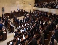العرب اليوم - خلاف جديد بين القائمتين العربيتين في الكنيست الإسرائيلي
