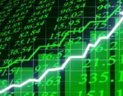 العرب اليوم - سوق الأسهم السعودية يُسجل أعلى مستوى منذ 2008