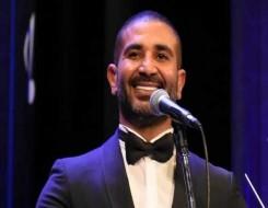 العرب اليوم - أحمد سعد يحيي حفلاً على المسرح الروماني في مارينا