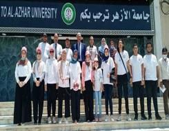 العرب اليوم - جامعة الأزهر تُودّع الكتاب الورقي بقرار تاريخي