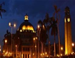 العرب اليوم - إنشاء وحدة لتلقي لقاح كورونا داخل المدينة الجامعية في جامعة القاهرة