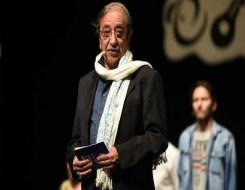 العرب اليوم - دريد لحام يتسلم وسام عروس البحر المتوسط في ختام مهرجان الإسكندرية السينمائي