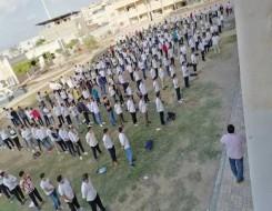 العرب اليوم - تلاميذ بيروت يعيشون الرعب إثر اشتباكات الطيونة والأهالي يهرعون تحت الرصاص لنجدتهم