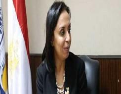 العرب اليوم - فتاة مصرية في منصب رئيسة المجلس القومي للمرأة لمدة 24 ساعة فقط
