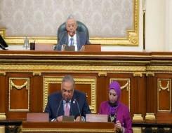 """العرب اليوم - جبالي يصف تسليم نسخة تمثال توت عنخ أمون إلى الأمم المتحدة بـ""""يوم تاريخي عظيم"""""""