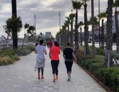العرب اليوم - نصائح مهمة يجب اتباعها خلال المشي لفقدان الوزن بشكل أسرع