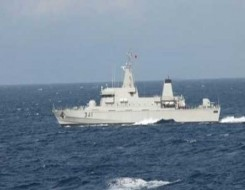 العرب اليوم - وسائل إعلام إسرائيلية ذكرت نقلاً عن وزارة الدفاع البريطانية أن سفينة إسرائيلية تعرضت لهجوم قبالة شاطئ سلطنة عُمان أمس الخميس.