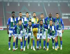 العرب اليوم - الرجاء المغربي يتغلب على الاتحاد السعودي بركلات الترجيح ويتوج بكأس الأندية العربية