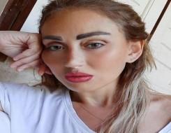 """العرب اليوم - ريهام سعيد تعاني أعراضاً صعبة بعد إصابتها بـ""""كورونا"""" وتنقل إلى المستشفى"""