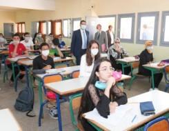العرب اليوم - كارثة تعليمية تهدد المدارس الخاصة في لبنان وأبناء الفقراء الجُدد ينزحون إلى المدارس الرسمية