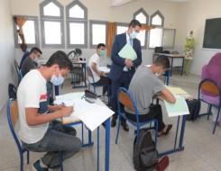 """العرب اليوم - مدرس عراقي شغوف بالكتب ينجح بترميم وإنقاذ المئات منها بـ""""عيادته"""" في الموصل"""