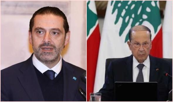 سعد الحريري يعتذر عن تشكيل الحكومة ويؤكد ان المشكلة هي تحالف عون مع حزب الله ولحم كتافي من خير السعودية